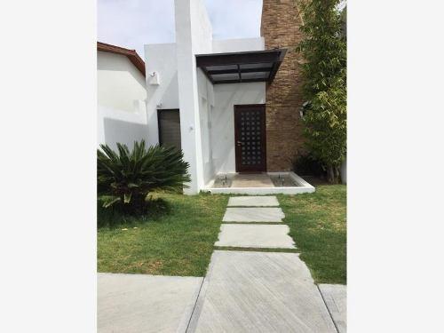Casa En Venta En Fracc Residencial Haciendas De Tequisquiapan