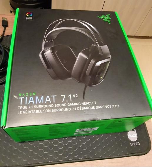 Razer Tiamat 7.1 V2