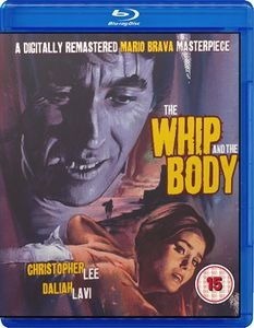 Blu-ray Whip & Body