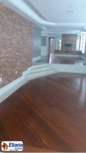 Apartamento Alto Padrão Em Santo André - Bairro Jardim - Na2028