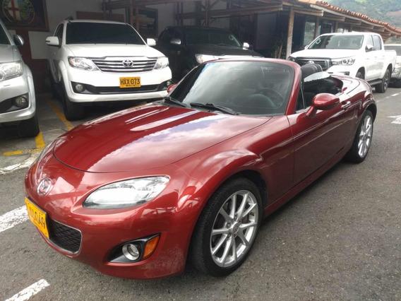 Mazda Miata Miata 2.0 Triptonic