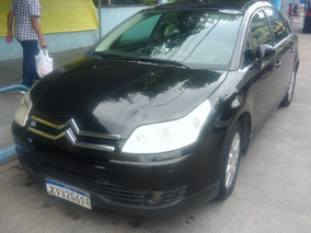 Citroën C4 Pallas 2.0 Exclusive Aut. 4p 2008