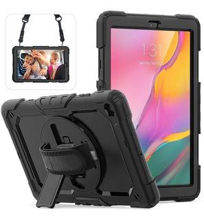 Funda Correa Samsung Galaxy Tab A 10.1 2019 Sm T510 T515