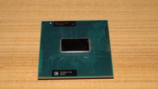 Cpu Intel Core-i3 3110m 2.4 Ghz G2 Notebook