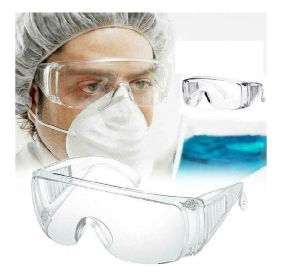 Goggle Lente De Seguridad 14252