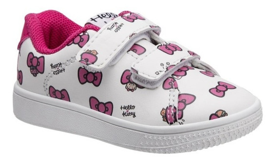 Topper Zapatilla Bebés Hello Kitty - Casual