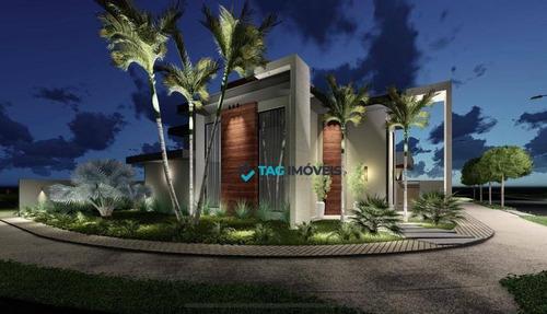 Imagem 1 de 21 de Casa Com 3 Dormitórios À Venda, 198 M² Por R$ 1.690.000,00 - Swiss Park - Campinas/sp - Ca1076