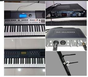 Kit De Instrumentos Musicais