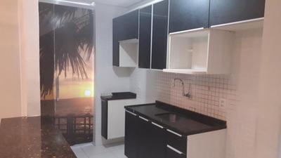 Apartamento Com 2 Dormitórios, 92 M² - Marco - Belém/pa - Ap0433