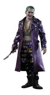 Hot Toys Purple Coat Joker 1/6 Entrego Ya!!!!!!!!!!!!!!!!!!!