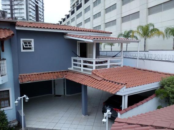 Sobrado Residencial À Venda, Vila Rosália, Guarulhos - So1012. - So1012