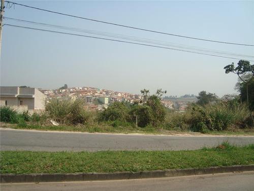 Imagem 1 de 1 de Terreno  Residencial À Venda Em Itatiba. - Te2496