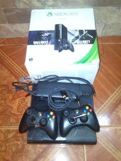 Xbox 360 De 500gb