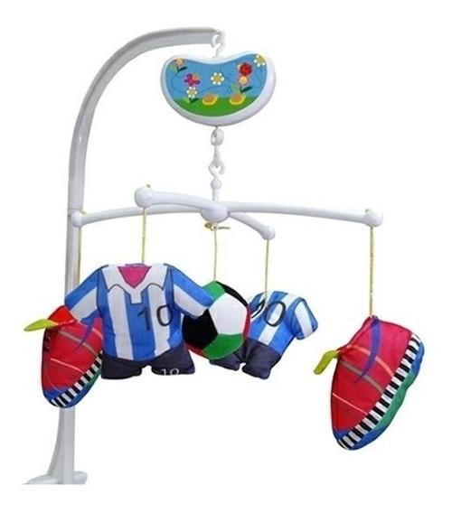 Movil Para Cuna Biba Toys Bm353