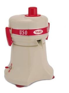 Extractor Exprmidor Uso Rudo Cuerpo Metalico Turmix Tu05