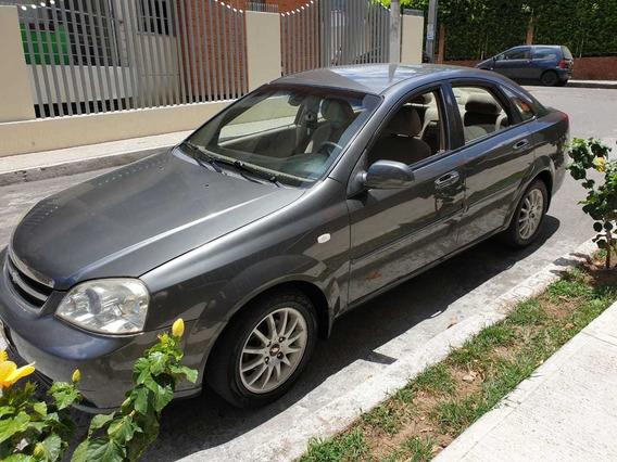 Chevrolet Optra 1.4 Aa 2006