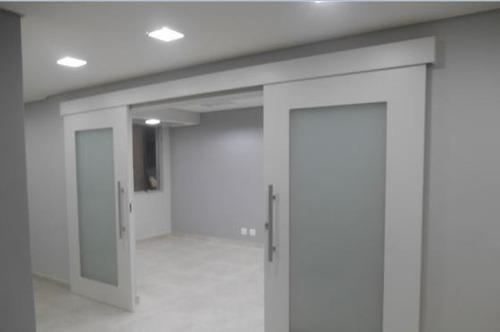 Sala Comercial Para Locação, Bela Vista, São Paulo - Sa0149. - Sa0149