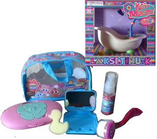 Distroller Kit De Accesorios Para Bañar Casimeritos Original