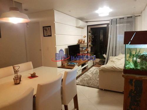 Apartamento Com 2 Dorms, Casa Verde, São Paulo - R$ 530 Mil, Cod: 7124 - V7124