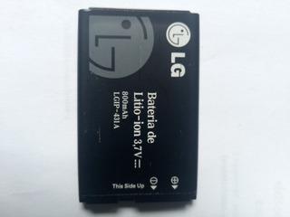 Batería Lgip-431a
