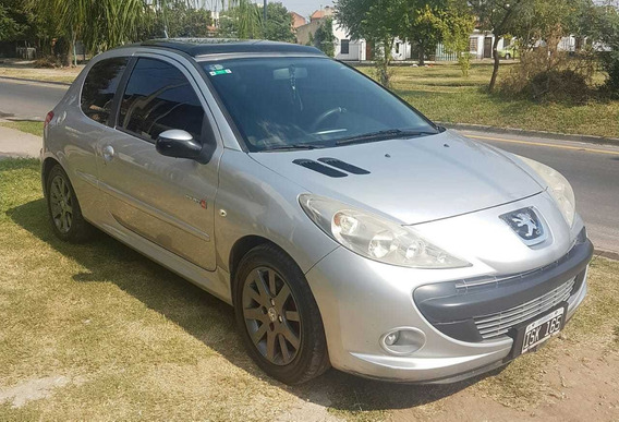 Peugeot 207 1.6 Quicksilver 2010