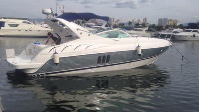 Phantom 360 2009 Com 2 Mercruiser 270hp Cada