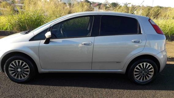 Fiat Punto 2008/2009 Elx 1.4