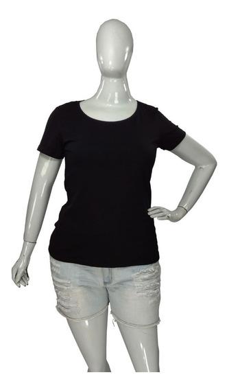 Blusinha Feminina Plus Size Lisa Malwee Tamanhos Grandes Wee