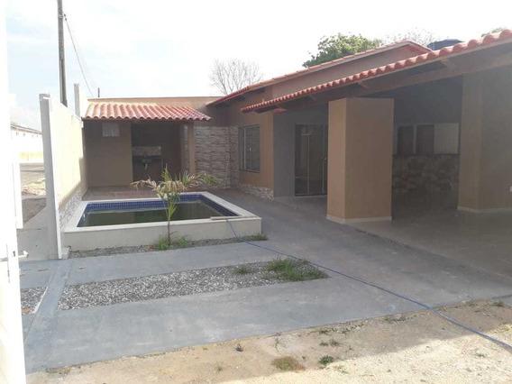Rio Araguaia: Vende-se Casa Em Aruana-go