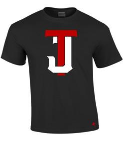 Playera Beisbol Toros De Tijuana M B By Tigre Texano Designs