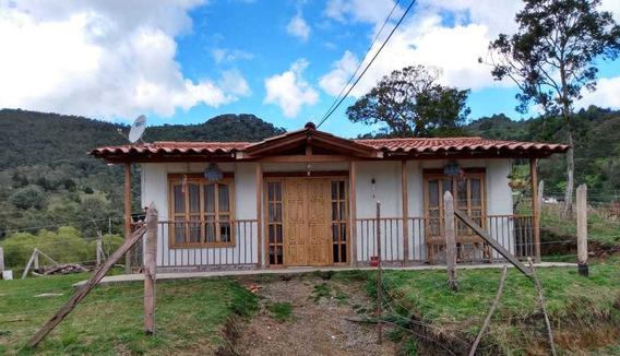 Venta De Casa Prefabricada Sector San Cristobal