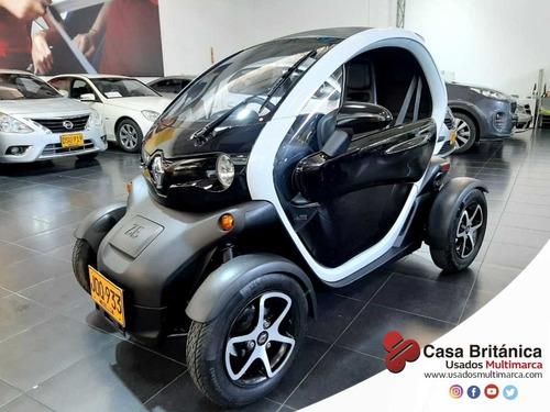 Renault Twizy Technic Automático 4x2 Eléctrico