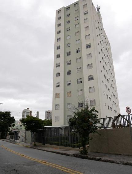 Apartamento De 68,00 Mts² Com 2 Dormitórios À Venda, Por R$ 318.000 - Mandaqui - São Paulo/sp - Ap3482