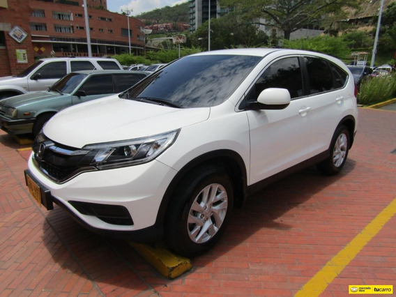 Honda Crv City Plus 4x2 2.4 At