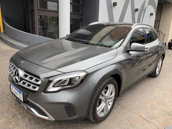 Mercedes Benz Gla 200 1.6 Urban 2017