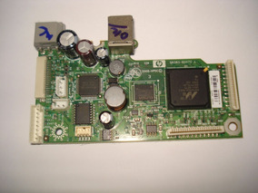 Placa Lógica Hp C 4480