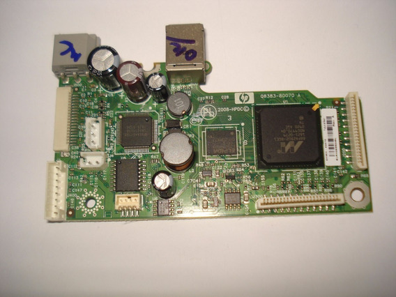 Placa Lógica Hp C 4480