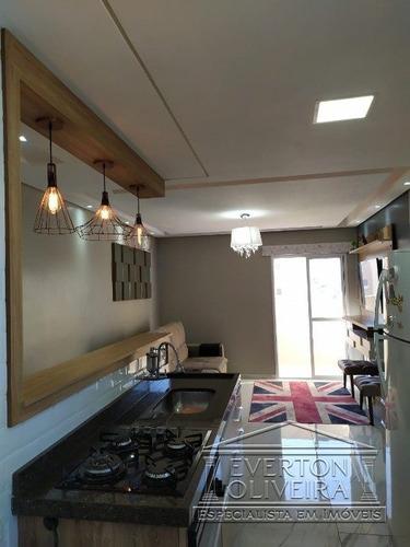 Imagem 1 de 15 de Apartamento - Jardim Sol Nascente - Ref: 11648 - V-11648
