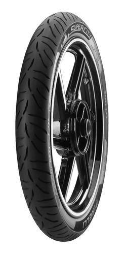 Cubierta Moto Pirelli Super City   2.75-18