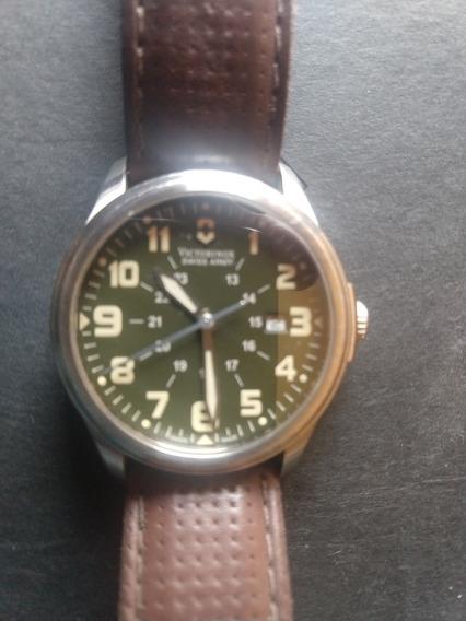 Relógio De Pulso Suíço Victorinox