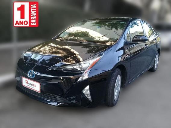 Prius Hybrid 1.8 16v 5p Aut.