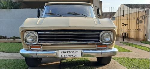 C14 C10 1977 Muito Integra, Motor 4.1 Com Injeção, Dana,  Dh