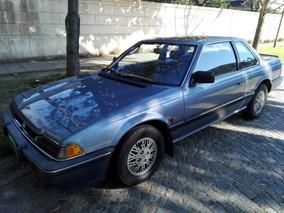 Honda Prelude 1.8 Ex Año 1986 Con 57.000 Km