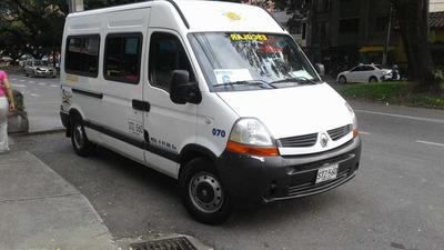Buseta Para Paseos Medellin