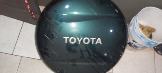 Toyota Rav-4 Cobertor