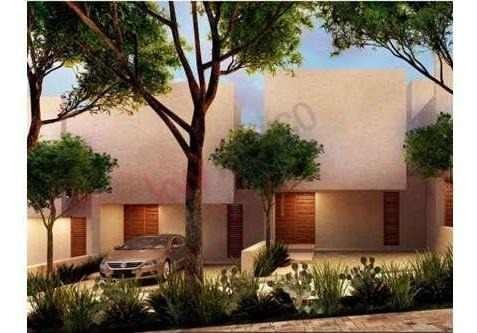 Casas De Moderna Arquitectura En Zibatá