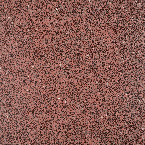 Mosaico 40x40 Granitico Rojo Dragon Interior Precio Mt2