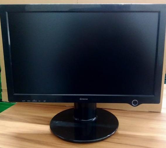 Monitor Lcd Lg 17 Pol. Widescreen / L177ws