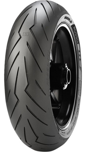 Cubierta Pirelli 200 55 Zr 17 Diablo Rosso 3 78w Tl Fasmotos
