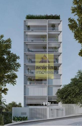 Imagem 1 de 7 de Apartamento Com 5 Dormitórios À Venda, 469 M² Por R$ 12.382.500,00 - Alto De Pinheiros - São Paulo/sp - Ap2568